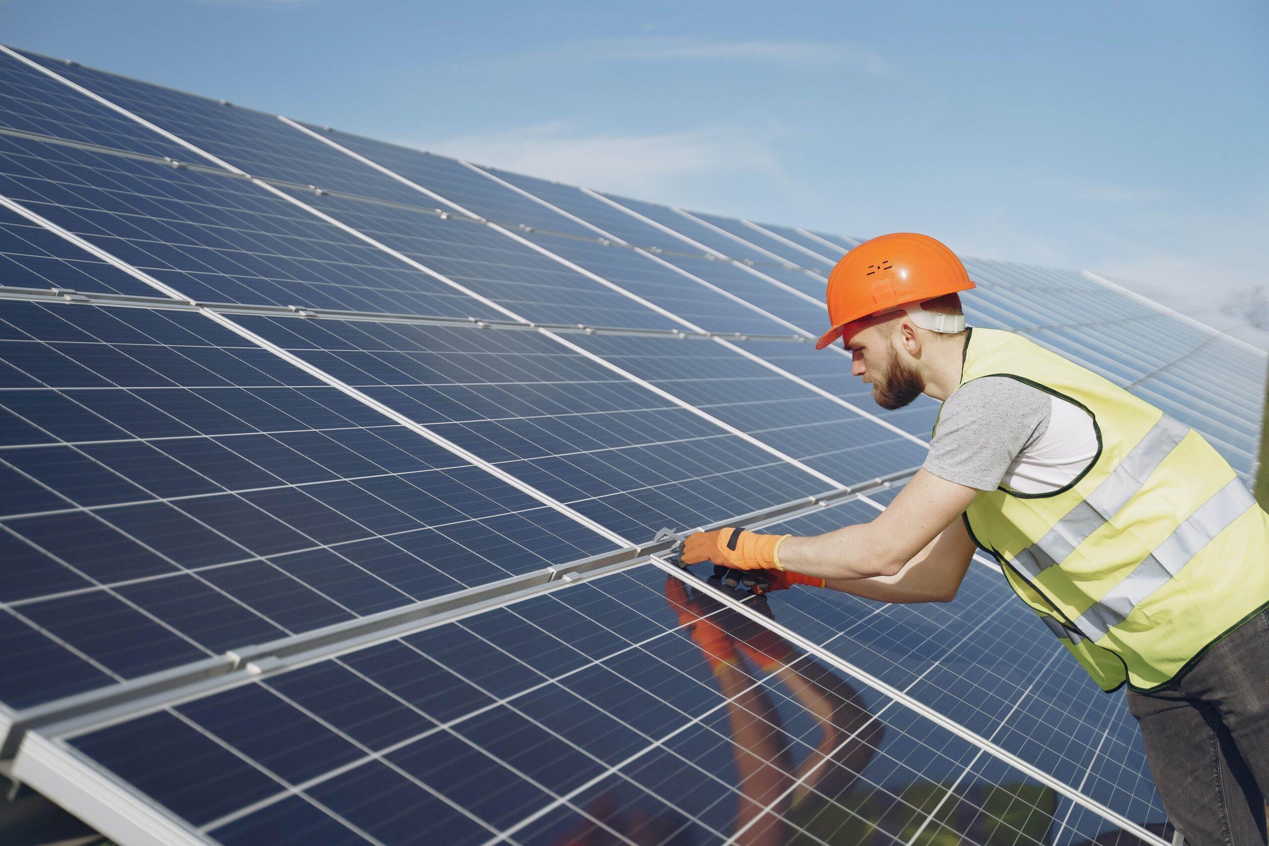 Photovoltaik und Elektroinstallation